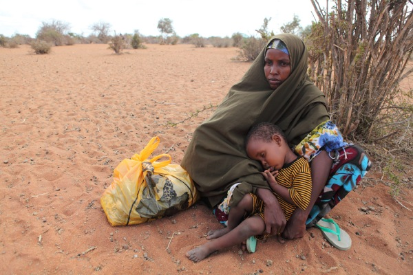 """""""Baydhabo baabuur""""Uural"""" lama saaran karo"""" Hooyo Somaliyeed oo qax ku maqan mudodheer."""
